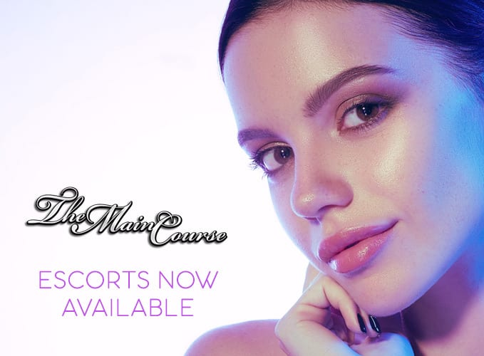 Escorts Now Available for your convenience